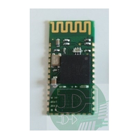 Módulo Bluetooth Bc04-b Maestro/esclavo P/ Arduino, Pic
