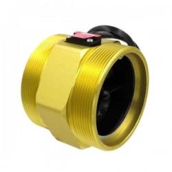 Sensor de flujo de agua Caudalímetro 20-500 L/min (3 Pulgadas) DN80