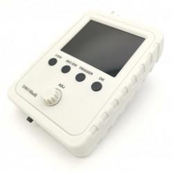 Osciloscopio digital económico 1 canal 200kHz + BNC caiman