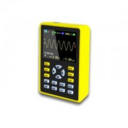 Osciloscopio 1 Ch 100mhz Portátil De Mano Económico Estuche