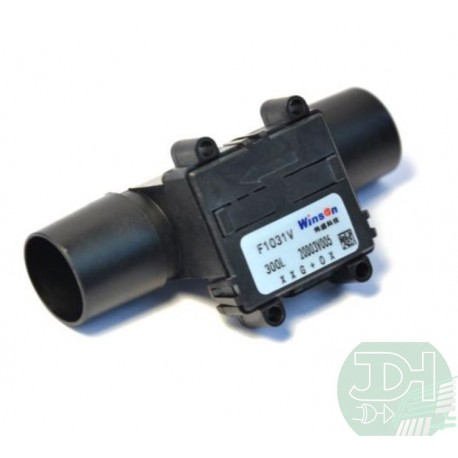 Gas / Air Flow sensor 100, 150, 200, 300 Liters per minute (SLM)