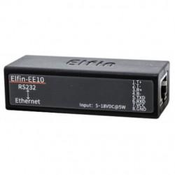 Convertidor de comunicación serie RS232 a Ethernet Módulo IoT Internet de las cosas Rs-232 Wifi Inalámbrico