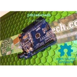 Tarjeta Uno + Cable USB 100% compatible con Arduino IDE