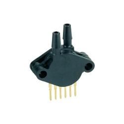 Sensor De Presión Diferencial Freescale Mpx5100dp 0 A 100kpa