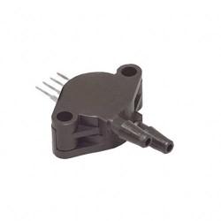 Sensor De Presión Diferencial Freescale Semi Mpx2010dp 0a 10kPa (0 a 1.45psi)
