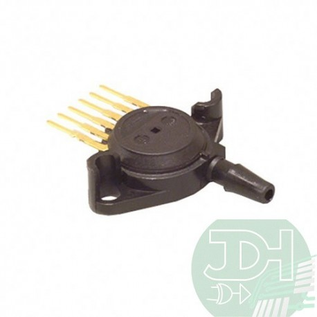 The MPX4250AP On-Chip Temperature Compensated and Calibrated Silicon Pressure Sensors 20 to 250 kPa (2.9 to 36.3 psi)
