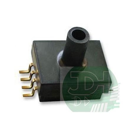Sensor De Presión Manométrica Freescale Semi Mpx2010gs