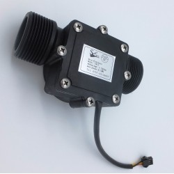 Sensor de Flujo de Líquidos Caudalímetro 1 a 120 litros/min
