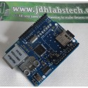 Arduino Ethernet Shield Web Lan Internet Chat Generic 100% compatible with Uno and Mega