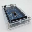 Acrylic Enclosure for Arduino Mega ATmega2560 Safety Case