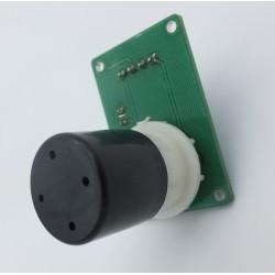 Módulo Detector De Partículas De Ozono (sensor O3) Mq-131