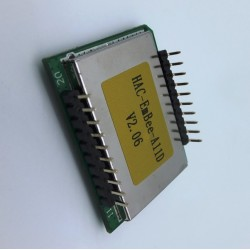 ZigBee Module HAC-EmBee Wireless Communication Mesh network