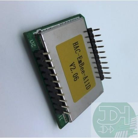 ZigBee Module HAC-EmBee Wireless Communication Mesh network