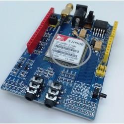 Módulo GSM/GPRS voz datos SIM900 Shield Arduino Celular Móvil