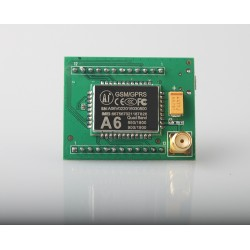 GSM/GPRS Module Compact cellular Voice and Data A6