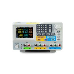 OWON Triple Output ODP Series Programmable Power Supply