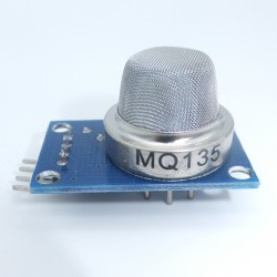 MQ135 Air Quality Sensor Module for NH3 NOx Benzene CO2 Detection