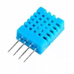 Sensor de temperatura y humedad salida digital DHT11