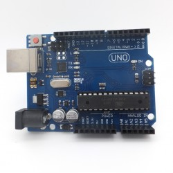 UNO R3 board - generic - Top quality clone