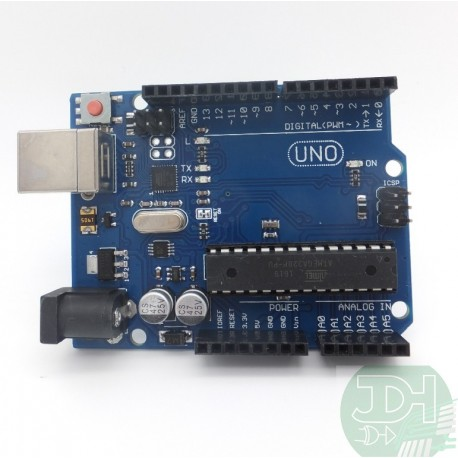 UNO R3 board - generic - Top quality