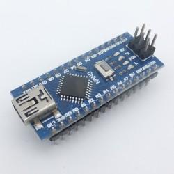 Tarjeta Nano - genérica - De la mejor Calidad, compatible con Arduino