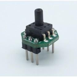MEMS technology pressure sensor + Amplifier 100kPa, 200kPa, 500kPa, 1000kPa (14.5psi, 29psi, 72.5psi, 145psi)