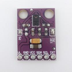 Modulo Gy-9960 Sensor Gestos, Luz, Movimiento Color Apds-996