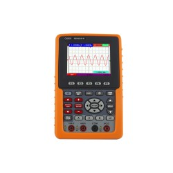 Handheld Digital Oscilloscope 1ch +Multimeter OWON HDS series (20. 60 and 100 MHz)