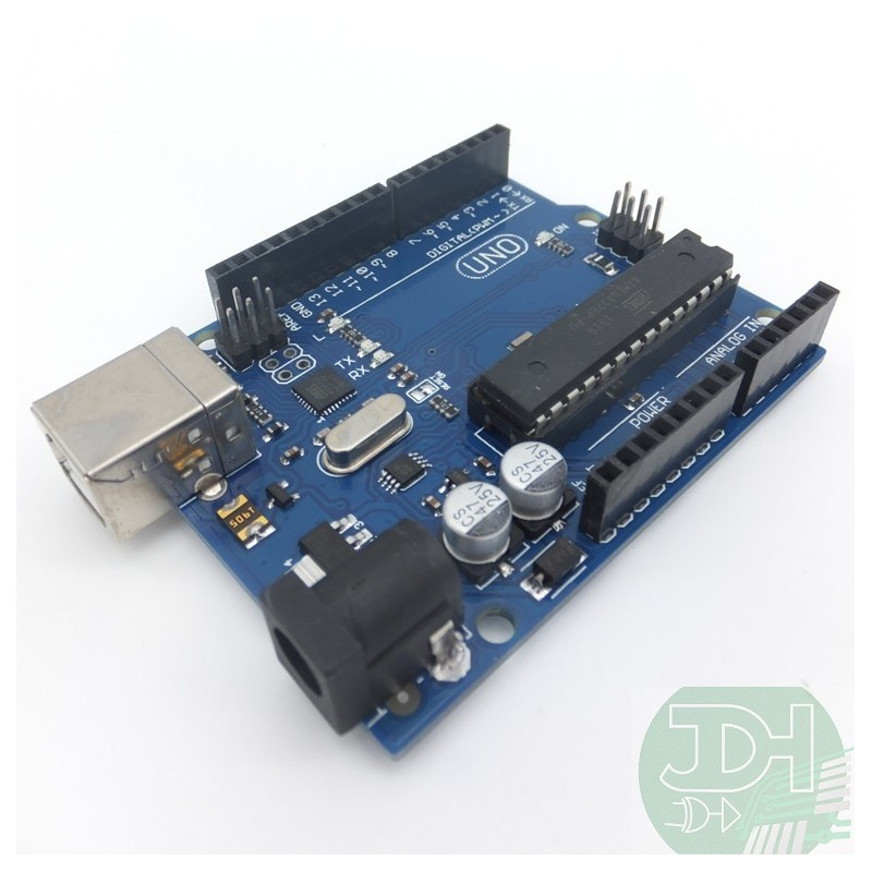 Uno starter kit ultra arduino ide compatible