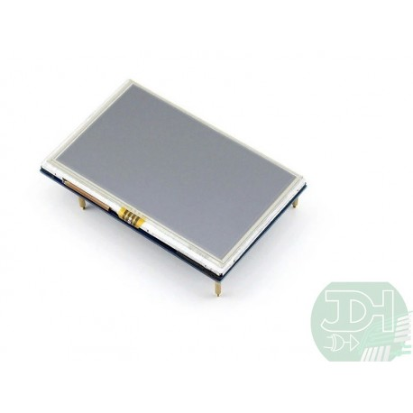 5-inch HDMI LCD TFT color Display Touchscreen for Raspberry Pi HDMI