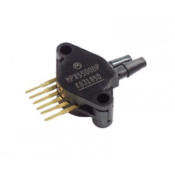 MPX5500DP Differential Pressure Sensor 0 to 500 kPa (0 to 72.5 psi)