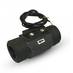 Switch Detector Flujo Agua 3/4 Pulg Interruptor Calentador